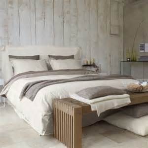 Chambre moderne couleur taupe chambre marron taupe reiod ambiances