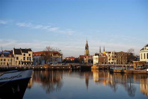 My Home Plans by Searching For Vermeer S View Of Delft Urban Pixxels