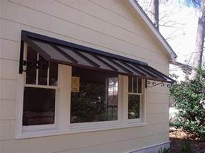 the classic gallery metal awnings projects gallery