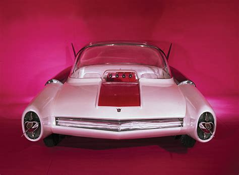 future ford cars ford fx atmos concept car 1954 old concept cars
