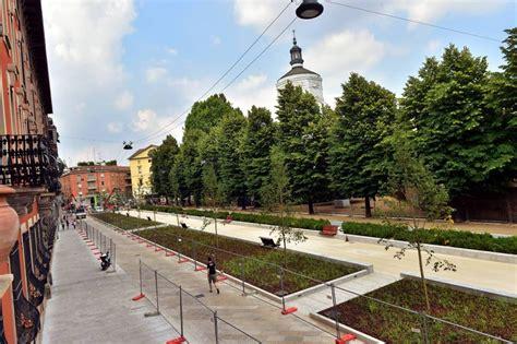 casa di cura capitanio isola verde in sant ambrogio la piazza riapre dopo 8 anni