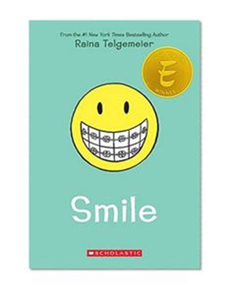 the the smile books free webcomics by raina telgemeier author of smile and