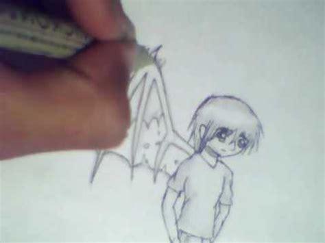 imagenes de emo con alas imagenes a lapiz de corazones con alas imagui