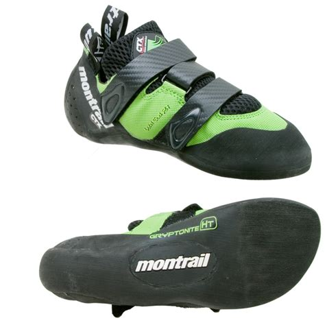 montrail rock climbing shoes montrail wasabi climbing shoe backcountry