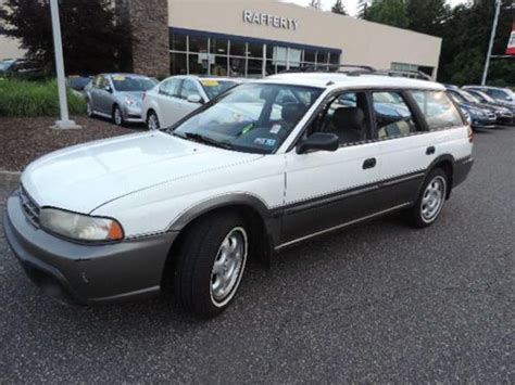 how petrol cars work 1996 subaru legacy head up display sell used 1996 subaru outback no reserve one owner looks and runs fine in newtown square
