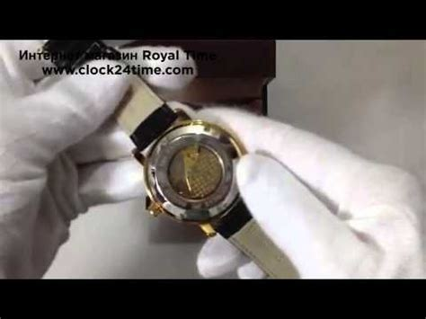 Jam Tangan Corum Golden Bridge Silver Black patek philippe skeleton black gold automatic 2014 doovi