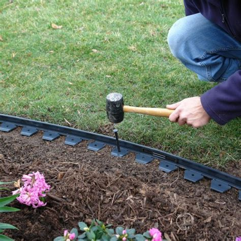 Landscape Edging Spikes E Z Connect 1983 Rfll Multipurpose Edging Additional