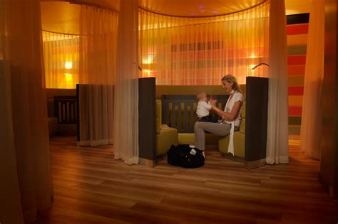 which airports rooms airport nursing rooms travel tips momaboard