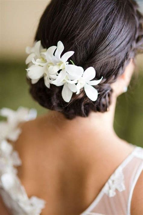 Tropical Wedding Hairstyles by Tropical Wedding Hairstyles 3 Tropical Wedding Hair Tips