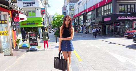 101 Korean Shopping Guide Oleh Kristie korea travelogue guide to gangnam surrounding attractions spicy malaysian food