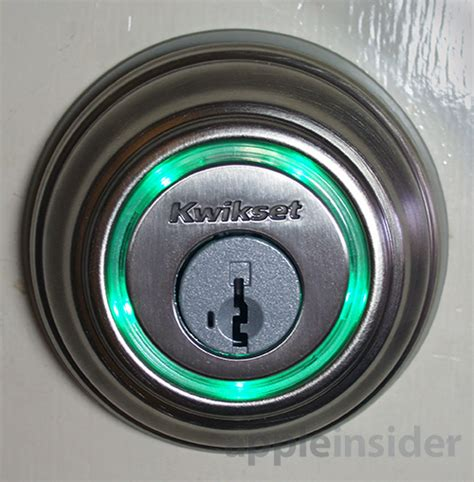 review kwikset s new iphone compatible kevo keyless