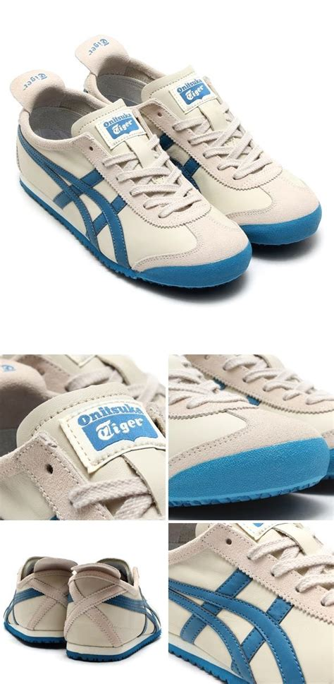 Free Bonus Sepatu Asics Onitsuka Tiger Mexico 66 Blue White onitsuka tiger mexico 66 white blue sneakers onitsuka tiger mexico 66 discount