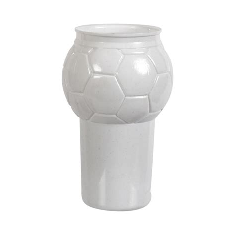 Promo Hexagon Stacking Cup 32oz stackable soccer cup sbd promo yard cup yard boot cup glass cups