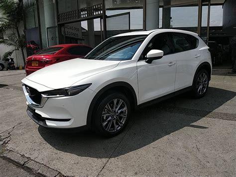 Mazda 3 Grand Touring 2020 by Mazda Cx5 Grand Touring Signature 2020 138 950 000 En