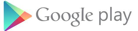 transparent wallpaper google play image google play logo 3300x746 transparent png