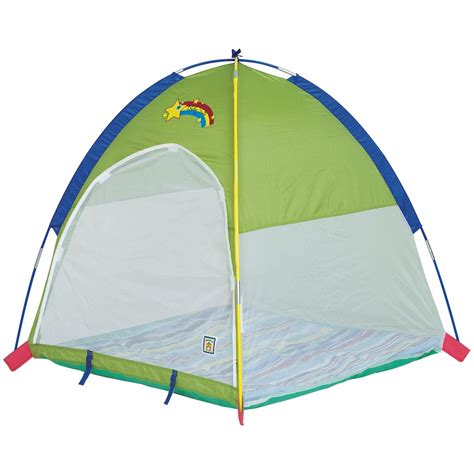 play tents for pacific play tents baby suite deluxe green nursery tent 514859 toys