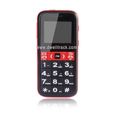 flashlight mobile phone 2015 new gps phone k20 support track sos call flashlight