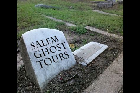 salem ghost tours salem oregon haunted journeys