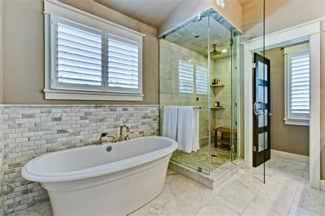 bathroom reno ideas master bathrooms hgtv