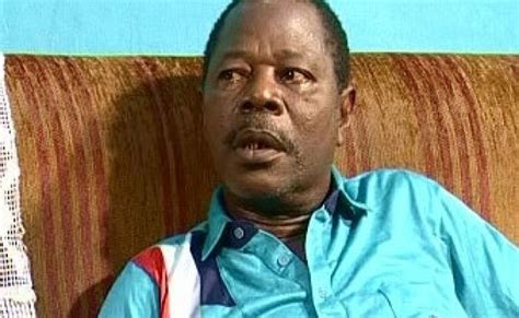 dead nigerian actors and actress nigeria mourns death of veteran nollywood actor