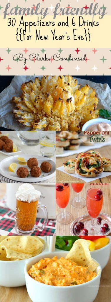 kid friendly bowl appetizers 36 family friendly appetizers and drink ideas for new year s appetizers new year s