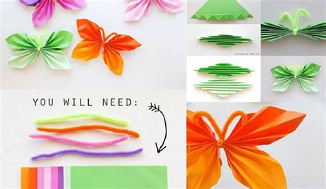 Paper Craft At Home For - 31 crafts for to make at home highlights your child