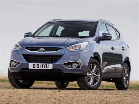 hyundai ix35 reviews uk hyundai ix35 2010 2016 new used car review which