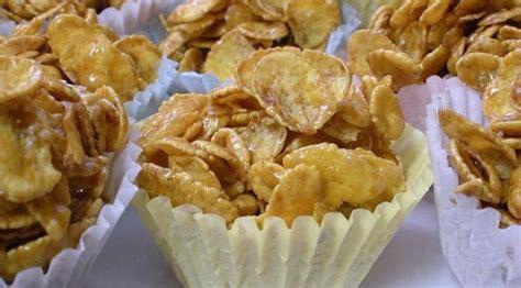 kue keripik jagung mete resepkokico