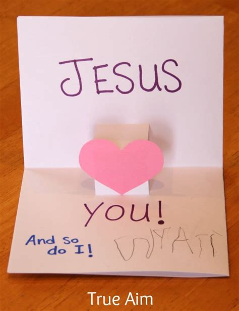 valentines day cards for children to make easy diy s day pop up card for easy