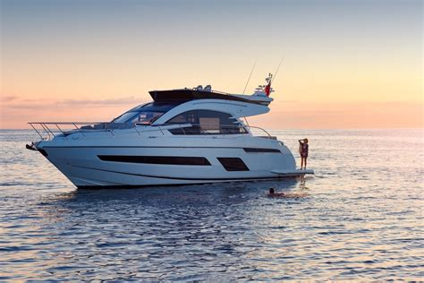 new boats for sale nsw new fairline squadron 53 power boats boats online for