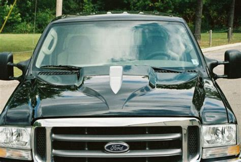 Deflecta Ford Ranger 2005 Tas4x4 99 06 ford duty cowl eagle style reflexxion 703701