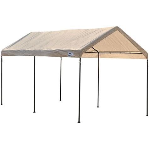 Tent Shelter Canopy Shelterlogic Max Ap 10 X 20 Canopy Shelter Academy