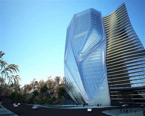 11 contemporary skyscrapers