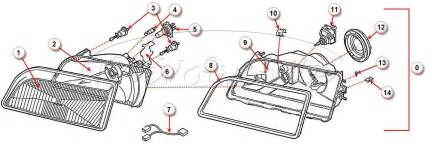 How To Change Headlight Bulb Volvo S60 Volvo S40 Headlight Wiring Harness Diagram Get Free
