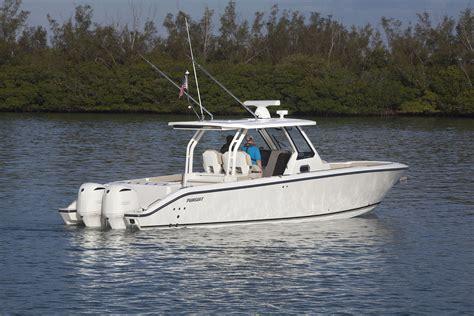pursuit boats pursuit boats s 328 sport