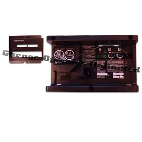 Garage Door Receiver Replacement Kit Sears Craftsman 139 53644srt Operator Logic Board