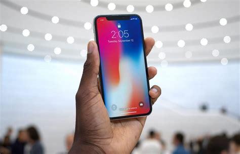 l iphone x l iphone x a fait saturer les apple store meilleur mobile