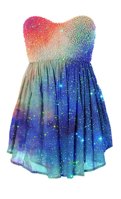 Your Budget With These Con Galaxy Style Dresses galaxy dress dressed up