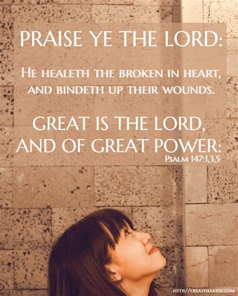 god comforts the broken hearted thoughtful thursdays praising god during tragedies