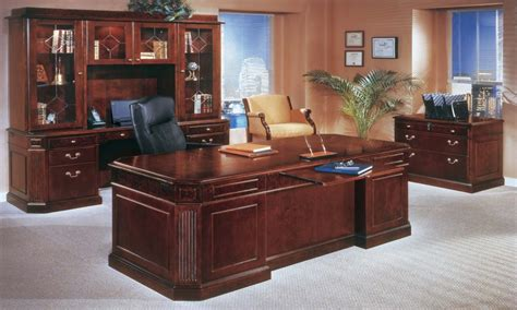 Luxury Home Office Furniture Office Suite Furniture Home Executive Office Furniture