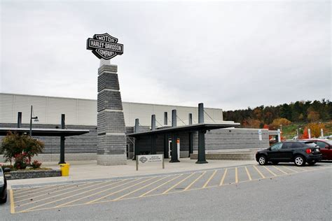 Harley Davidson York Pa Tours by Harley Davidson Tour Center York Pa Visit Pa