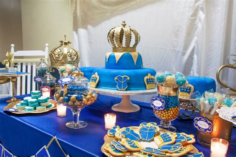 Royal Prince Themed Baby Shower Wholesale by 1400371 757778367572505 1293030801 O