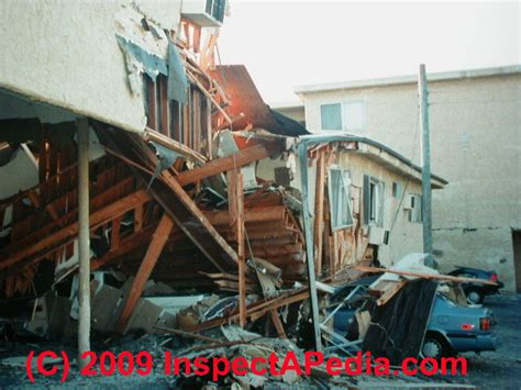earthquake and structures how to detect diagnose evaluate earthquake damage to