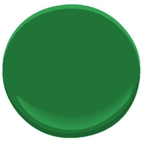 clover green 2034 10 paint benjamin clover green paint colour details