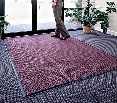 Commercial Walk Mats previous issues