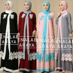 Baju Tunik Gucci Ld 100 Nov beautiful abaya jilbab design turkish abaya jilbab buy