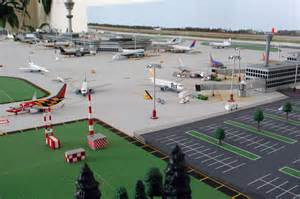 Parking Garage Designs airport diorama designs your source for 1 400 and 1 500