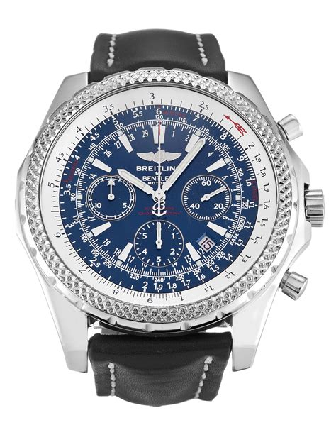 breitling bentley replica breitling bentley motors a25362 48 mm breitling