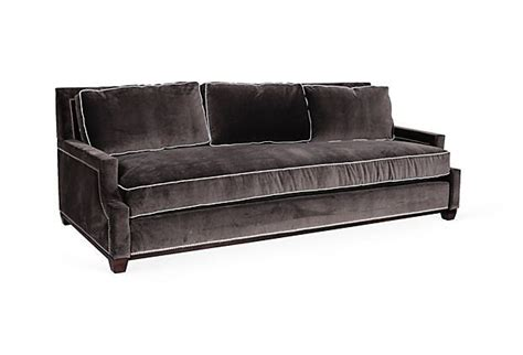 velvet sofa with studs 39 best images about sofa on ralph