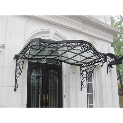 Wrought Iron Awnings by Wrought Iron Canopy Window Search Wrought